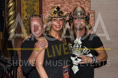 Bret Michaels After Party 2017