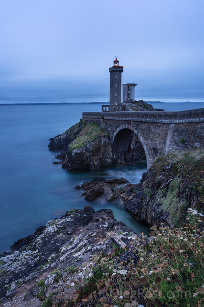 Loghthouse in Bretagne