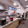 Dominican College - Charger Cafe