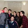 Dominican College - Student Selfie