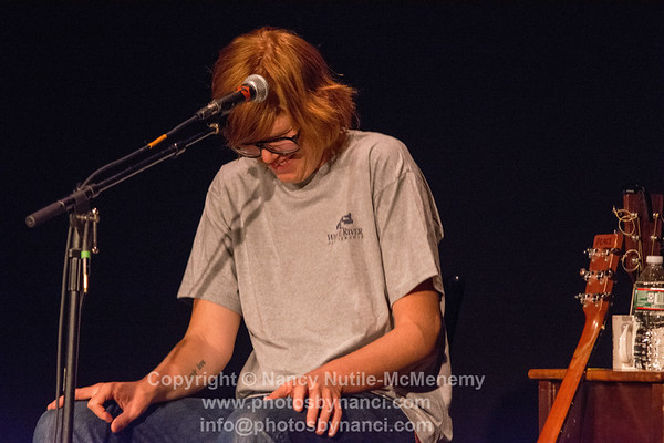 Brett Dennen at the Briggs Opera House