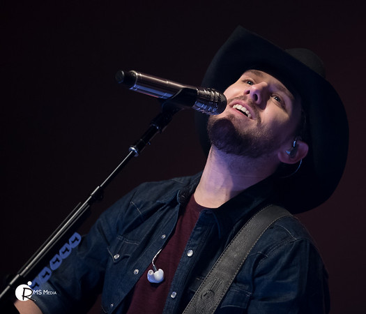 Brett Kissel | Mary Winspear Centre | Sidney BC