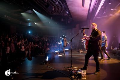 Brett Kissel | Mary Winspear Centre | Sidney BC