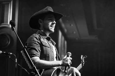 Brett Kissel-Casino NS