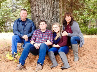 Brett and Marsha Labbe's Family Photos