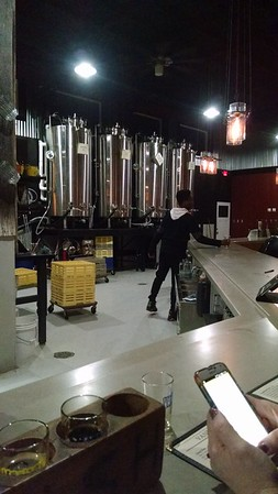 Vanish Farm Brewery