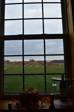 Cassel Vineyards of Hershey