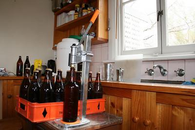 Bonnington Brews & Bottling