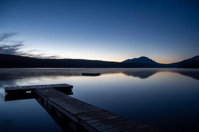 Sunda Lake