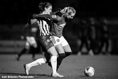 Brighton and Hove Albion Women v Manchester United Women