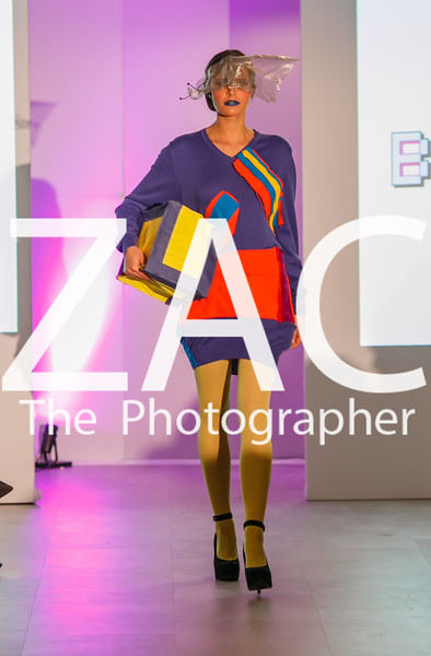 Brian Chan Liverpool Fashion Week 2014