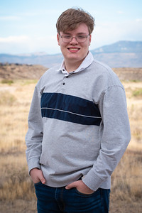 Brian Cohee Senior Photos PRINT Size-1