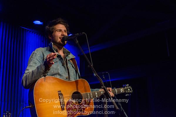 Brian Dunne Tupelo June 2016