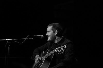 Brian Fallon @ Rough Trade