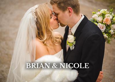 Brian & Nicole