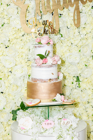 Brian & Tierra Engagement By Fabulousy Fenty Events