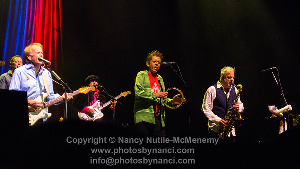 Brial Wilson Pet Sounds 50th Anniversary Tour