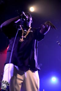 Afroman 4/20/2012 @ The Catalyst Club (Santa Cruz, Ca) Blank Productions Photography, Brian S. Crabtree Photography