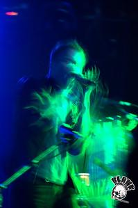 Atomic Tom 2/8/2011- Highly Twisted Entertainment @ The Avalon (Santa Clara, CA)