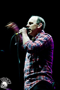 Bad Religion 4/9/2011 @ Bill Gram Civic Auditorium (San Francisco, CA)