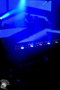 Bassnectar 5/7/2012 @ The Catalyst Club (Santa Cruz, Ca) Blank Productions Photography, Brian S. Crabtree Photography