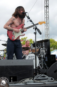 Biffy Clyro 6/5/2011 - Live 105 BFD Budlight Festival Stage @ Shoreline Amphitheatre (Mountain View, Ca) Blank Productions Photography, Brian S. Crabtree Photography