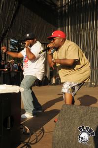 Big Boi 8/14/2009- Rock The Bells 09' @ Shoreline (Mountain View, Ca)