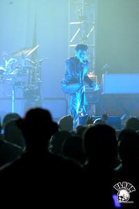 Blaqk Audio 10/29/2010- Spookfest Live 105 @ The Cow Palace (San Francisco, CA)