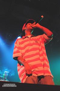 Bone Thugs-N-Harmony 6/6/2010 @ The Catalyst
