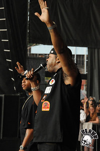 Busta Rhymes 8/14/2009- Rock The Bells 09' @ Shoreline (Mountain View, Ca)
