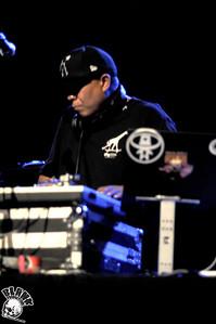 DJ Babu 8/25/2011 @ Santa Cruz Civic (Santa Cruz, Ca) Blank Productions Photography, Brian S. Crabtree Photography, Your Music Magazine, Lyon Entertainment,