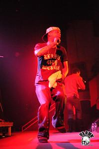 Dead Prez 2/13/2010 @ The Catalyst (Santa Cruz, CA)