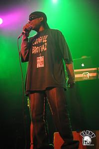 Devon The Dude 5/2/2010 @ The Catalyst (Santa Cruz, CA)