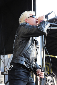 GBH 6/26/2010- Vans Warped Tour San Francisco @ Shoreline (Mountain View, CA)