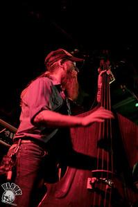 Hank III 8/22/2012 @ The Catalyst Club (Santa Cruz, Ca) Blank Productions Photography, Brian S. Crabtree Photography