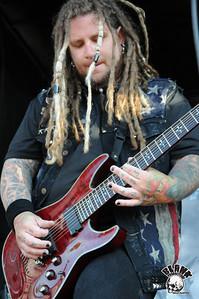 In This Moment 7/11/2010- RockStar Mayhem @ Shoreline (Mountain View, Ca)