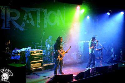 Iration 3/17/2012 @ The Catalyst Club (Santa Cruz, Ca) Blank Productions Photography, Brian S. Crabtree Photography