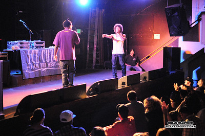 La Pakas 9/26/2010 @ The Catalyst