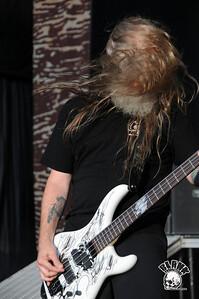 Lamb of God 7/11/2010- RockStar Mayhem @ Shoreline (Mountain View, CA)