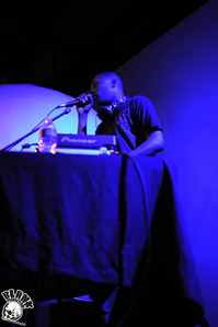 Lateef the Truth Speaker 10/20/2011 @ The Catalyst Club (Santa Cruz, Ca) Blank Productions Photography, Brian S. Crabtree Photography