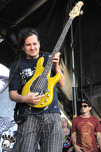 Less Than Jake 7/2/2011- 2011 Vans Warped Tour @ Shoreline Amphitheatre (Mountain View, Ca) Blank Productions Photography, Brian S. Crabtree Photography