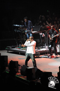 Nas & Damian Marley 8/14/2009- 09' Rock The Bells  @ Shoreline (Mountain View, Ca)