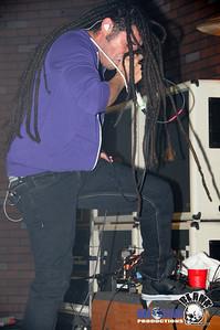 Nonpoint 11/14/2010- ManDown Productions @ The Avalon (Santa Clara, CA)