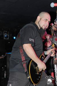 OTEP 6/4/2010- Mandown Productions @ The Avalon (Santa Clara, CA)
