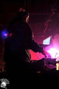 Pep Love 2/19/2012 @ The Catalyst Club (Santa Cruz, Ca) Blank Productions Photography, Brian S. Crabtree Photography