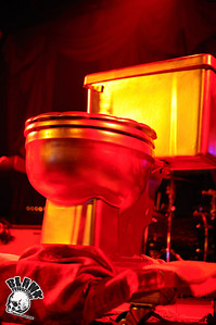 Pepper 2/24/2011 @The Catalyst Club (Santa Cruz, CA)
