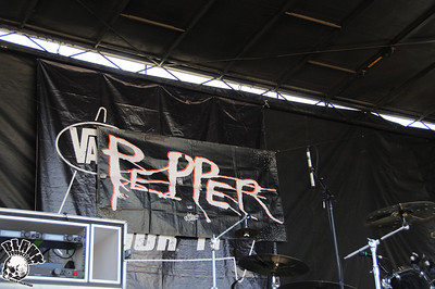 Pepper 7/2/2011- 2011 Vans Warped Tour @ Shoreline Amphitheatre (Mountain View, Ca) Blank Productions Photography, Brian S. Crabtree Photography