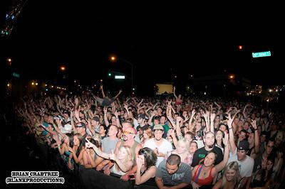 Pepper - Modesto X- Fest 8/7/2010