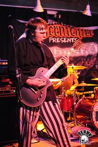 PsychoStick 5/22/2010 @ The Catalyst (Santa Cruz, CA)