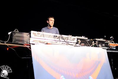RJD2 5/5/2011 @ Freeborn Hall (Davis, Ca)